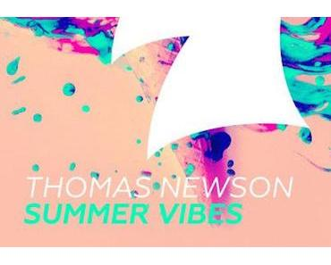 Thomas Newson - Summer Vibes