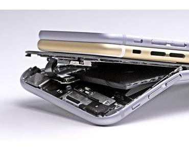 Bendgate Adieu: iPhone 6s Rückplatte mehr als doppelt so stabil wie die des Vorgängers! [Video]