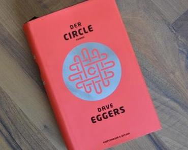 "Dave Eggers ""Der Circle"""