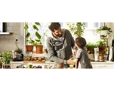 Die neuen Wohntrends 2016 bei Ikea: Alles im grünen Bereich!