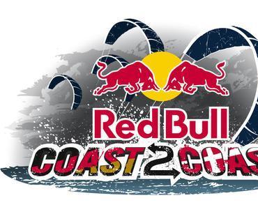 Ein Marathon der anderen Art! Der Coast 2 Coast Kitesurf-Marathon kommt zurück nach Fehmarn