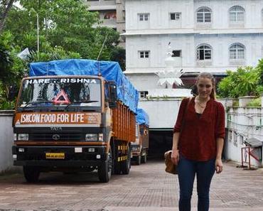 Traveling: Indien - Teil 2: Mumbai