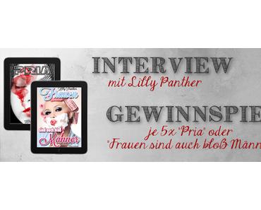 [Interview] Lilly Panther + Gewinnspiel