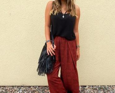 Outfit: Der Sommer Trend C.U.L.O.T.T.E.S