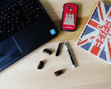 Mein Blog - Mein Hobby