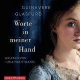 """""""Worte in meiner Hand"""" von Guinevere Glasfurd ist einer der stärksten historischen Romane, die…"""