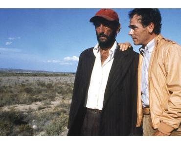 Paris, Texas – The Weekend Watch List