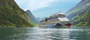 AIDA pur erleben – Außergewöhnliche Kreuzfahrt startet von Mallorca in den Orient