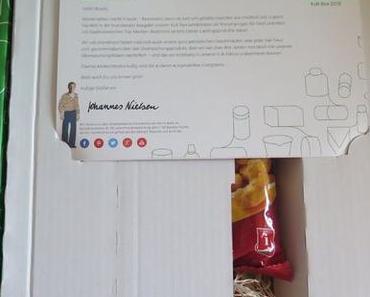 """"""" Die Kultbox """" von Brandnooz"""