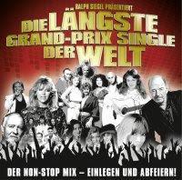 Ralph Siegel - Die Längste Grand Prix Single Der Welt