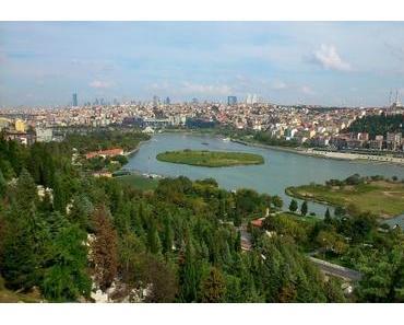 Reisefieber (02): Judenspanisch in Istanbul