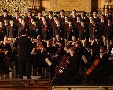 """Die Musik im Kampf gegen die Eintönigkeit - """"Der Chor"""""""