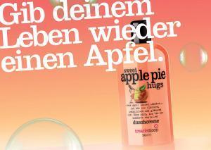 [Produktvorstellung] treaclemoon – Apple Pie