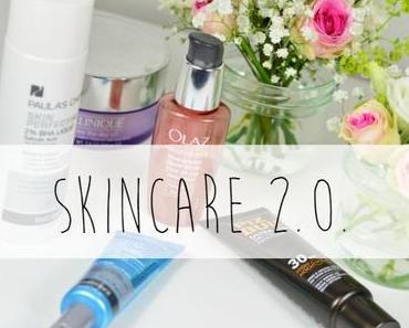 Meine Hautpflege 2.0. | Hautgeschichte und Eckpfeiler
