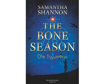 The Bone Season – die Träumerin – Samantha Shannon