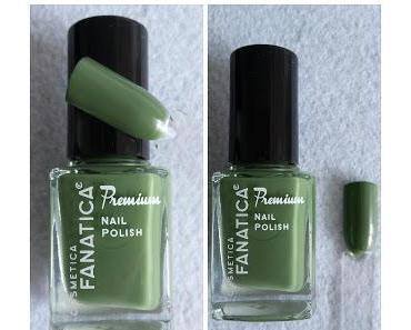 Cosmetica Fanatica No.502 Nagellack