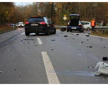 1 Toter Verkehrsunfall A2 – Wie konnte es dazu kommen?