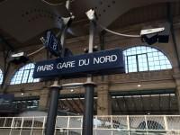 Ganz ohne Taxi nach Paris – Teil 1
