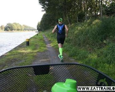 Wie unterstütze ich meinen Partner auf dem Weg zum Marathon?