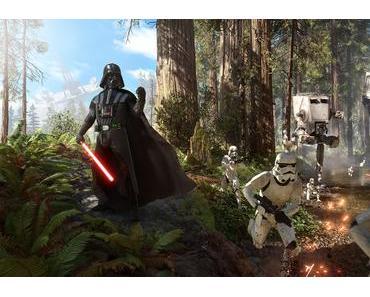 Star Wars Battlefront – Was wir wollen und was wir tatsächlich bekommen