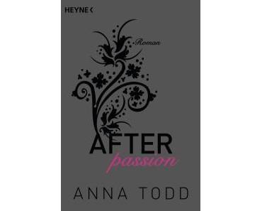 [Kurz&Knapp] Anna Todd – After passion (Print)