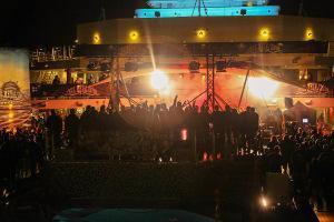 Pooldeck statt Acker: Heavy Metal auf Kreuzfahrt ist ein Erfolgskonzept – TUI Cruises und ICS Festival Service starten 2016 die vierte Full Metal Cruise
