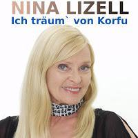 Nina Lizell - Ich Träum Von Korfu