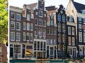 Travel Impressions: Amsterdam