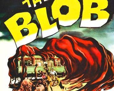 Review: BLOB - SCHRECKEN OHNE NAMEN - Schal aufgetauter Klassiker