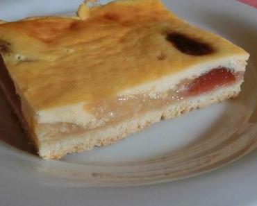 Prosecco-Kuchen mit Feigen