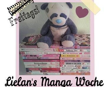 {Manga} Lielan's Manga Woche #16