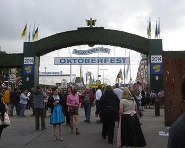 Wissenswertes zur Münchner Wiesn – dem Oktoberfest München
