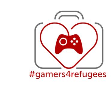 #gamers4refugees – Wie wir Spieler helfen können