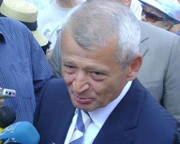 Bukarester Oberbürgermeister verrät nach 7 Jahren Amtstätigkeit, dass er korrupt bis in die Knochen ist