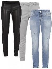 Welcher Figur steht welche Hosenform?