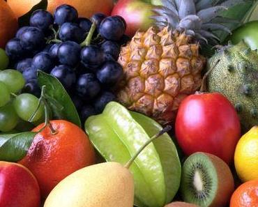 Das beste Obst zum Abnehmen
