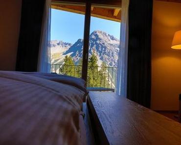 Gastgeber mit Herzblut – Wohnen im Waldhotel National Arosa