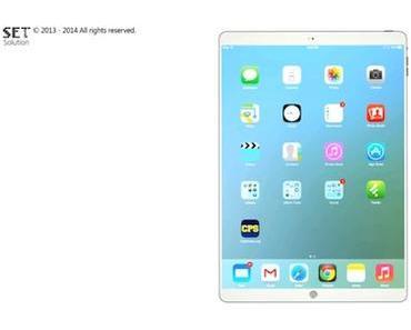Kommt das iPad Pro heute auch bei der iPhone 6s Keynote?
