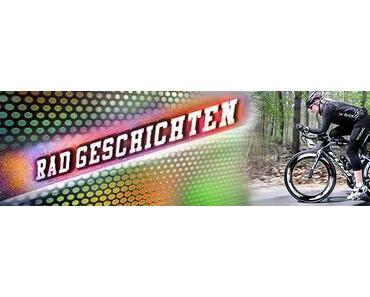 Radgeschichten: Flackernder City Dunst