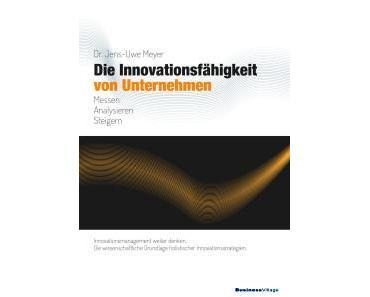 Rezension #6 – Die Innovationsfähigkeit von Unternehmen