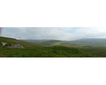 Tag 9 – Von Hawes nach Tan Hill (25.5 Kilometer, 1005 Meter Anstieg)