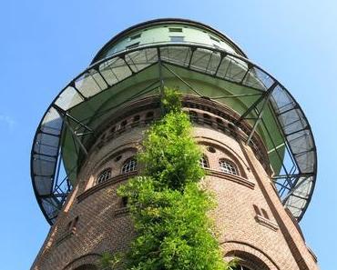 Have you seen Essen? | Steele und der Stadtgarten