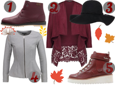 Herbst-Shopping-Tipps No.2 Frühling Winters