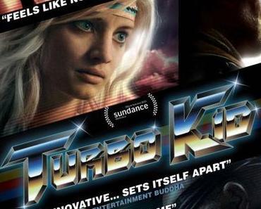 Review: TURBO KID - Der kleine Festivalhit auf dem Prüfstand