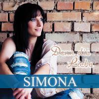 Simona - Denn Die Liebe