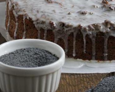 Mohnkuchen - so saftig wie noch nie