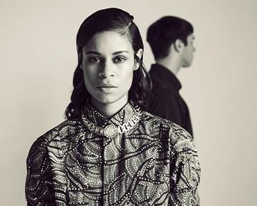 AlunaGeorge vs. ZHU: Backtrack