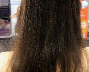 Mein Mädchentraum wird wahr... Haarverlängerung mit Echthaar-Tressen (MicroBellargo Technik)