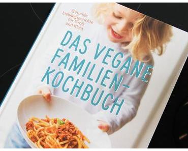 Meine Top 4: Vegane Kochbücher