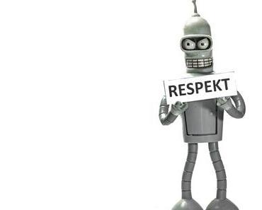Tag des Respekt – der US-amerikanische Respect Day